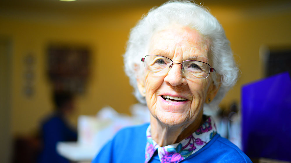 Care Home Dental Patient
